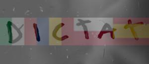 DICTAT logo